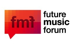 Logo Future of Music Forum